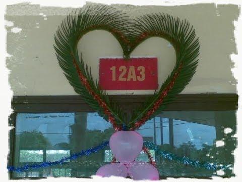 Dành Tặng Tập Thể Lớp 12A3 Khóa 2010_2013 Trường THPH Tây Thụy Anh,Thái Thụy, Thái Bình.
