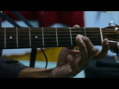 Maruvaarthai Pesathey From Enai Nokki Paayum Thoatta Guitar Notes Tutorial With Tabs
