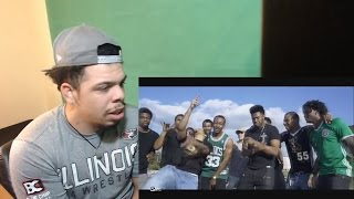 "Hott Headzz - ""Hmmm"" (Part 2) #REACTION"