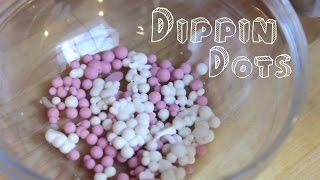 Homemade Dippin