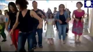 Jamila Dance - The Zumba Way.