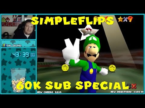The Best of SimpleFlips (60k Subscriber Special)
