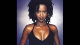 Sweetest Thing(Mahogany Remix Instrumental)-Lauryn Hill