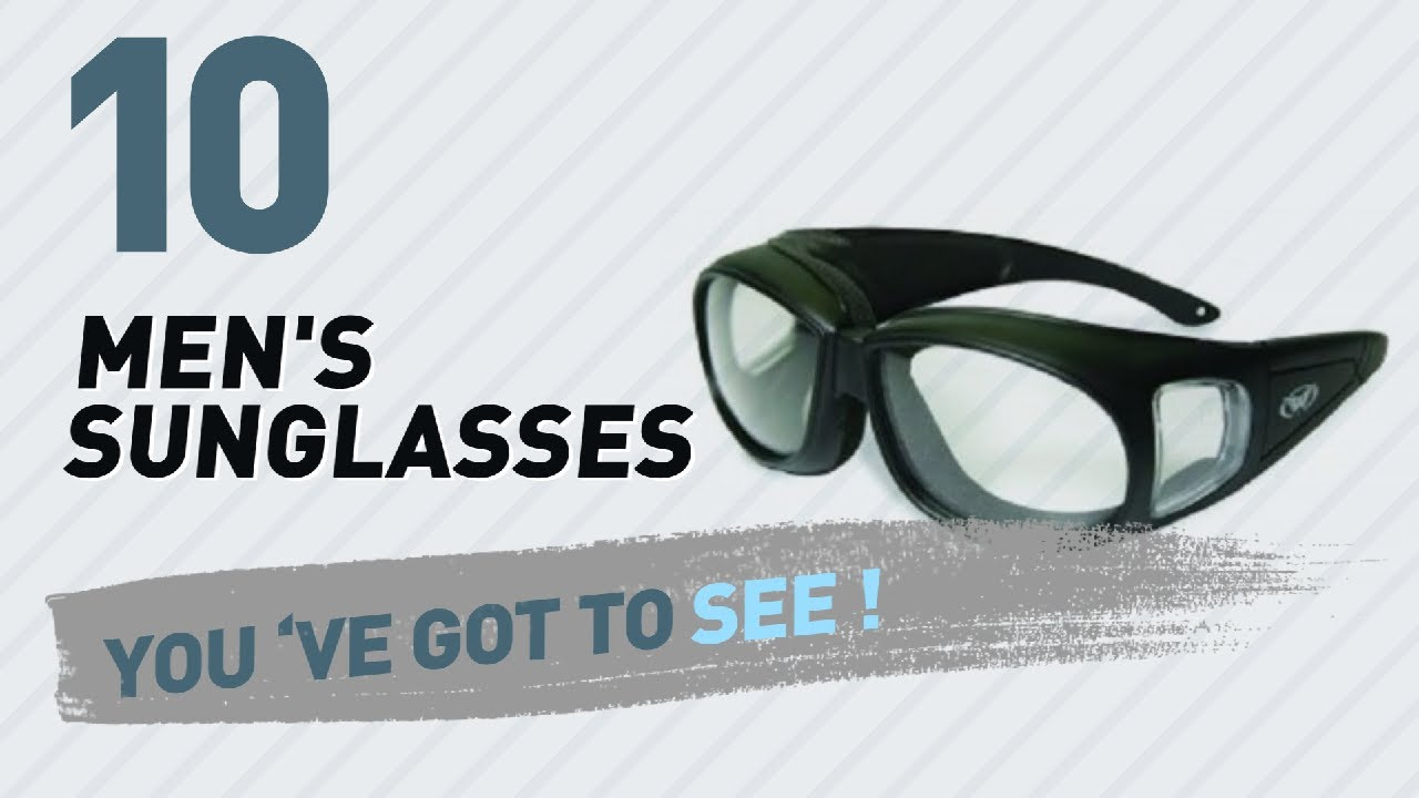 c90fb83659bb Global Vision Eyewear Men s Sunglasses    New   Popular 2017 - YouTube