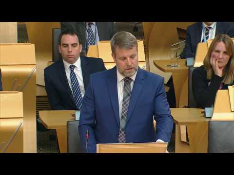 The Establishment of New National Parks - Scottish Parliament: 24 May 2017