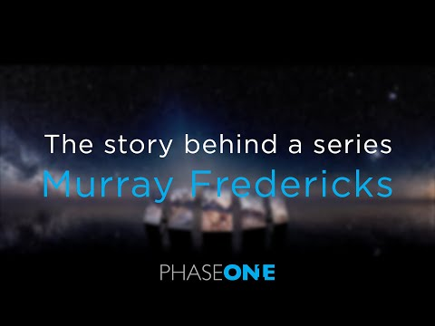 Education | The story behind a series with Murray Fredericks | Phase One