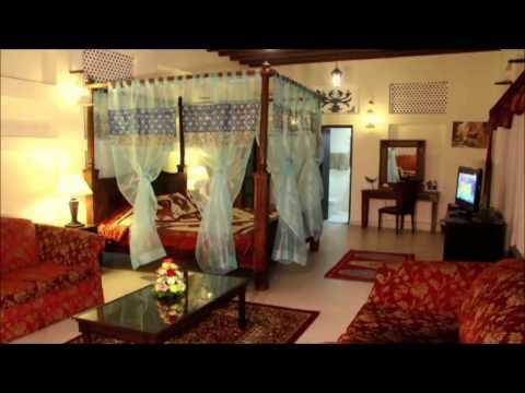 Ahmedia Heritage Guest House, Dubai, UAE