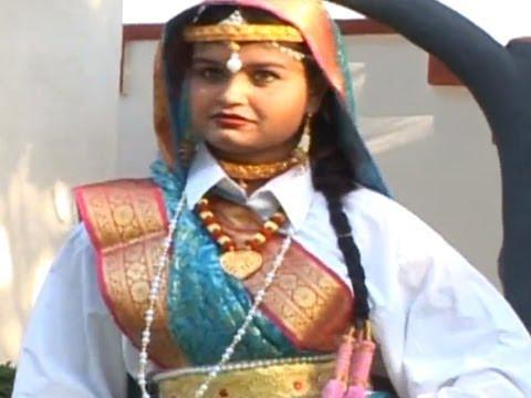 Haryanavi Folk Songs - Khil Raha Chand Chitak Rahe Tare | Ghoome Mera Ghaghra