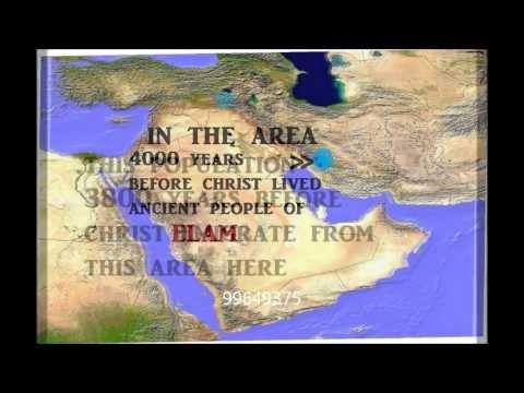The True Origin Of The Greeks