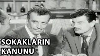 Sokakların Kanunu (1964) - Sadri Alışık & Ajda Pekkan & Tanju Gürsu