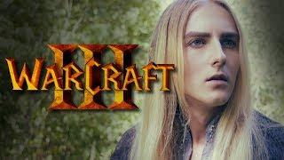 Играю в NightStalker TD | Warcraft 3