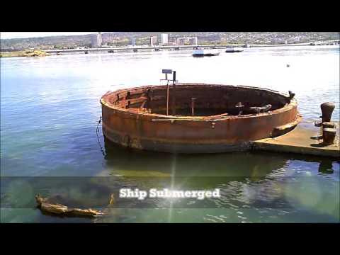 Pearl Harbor Museum Visit