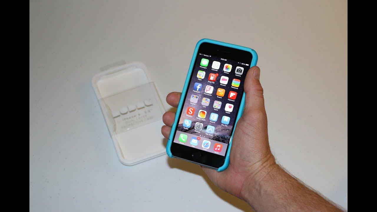 dual case iphone 6
