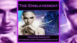Voiced By Amethyst - Femdom Hypnosis Story - The Enslavement