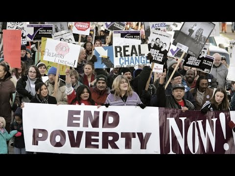 #WhereDoYouStand On Poverty? (w/Guest Host: Alex Lawson & Guest: Rebecca Vallas)