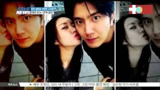 [K-STAR REPORT]Young wedding couples / 일찍 결혼을 선택한 스타들, 연예계 어린 신부-신랑은?
