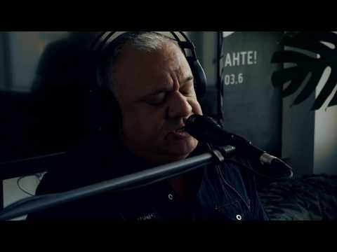 Chris Mars Raadio 2 Estonia  - Interview Part 3