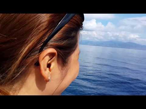 Dolphin Watching @ Bais City 20150512