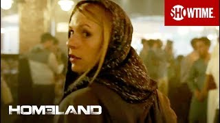 Homeland | First Look Into Season 4 | SHOWTIME