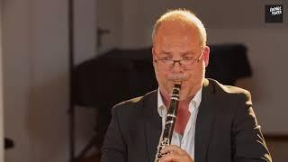 On Air – Ensemble Modern live aus dem Dachsaal / Live from the Attic #10 Offene Ohren