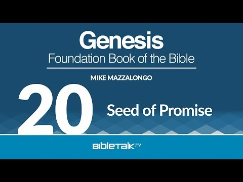 Seed of Promise