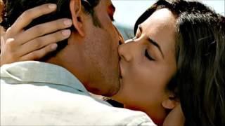 Kartina Kaif Hot Kiss