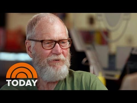 David Letterman: 'I Thought I Would Miss Late-Night Television' | TODAY