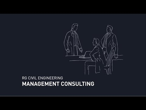 RG Civil Engineering (Barcelona) - Management consulting
