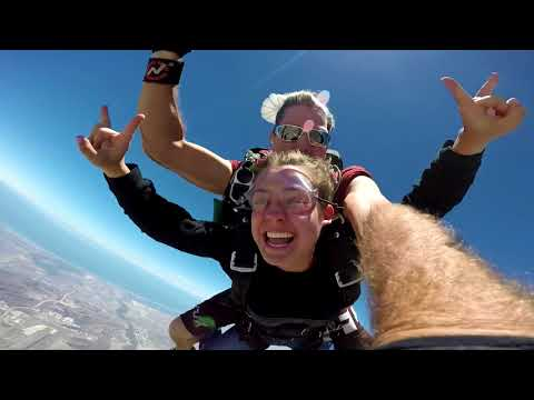 Pacific Coast Skydiving San Diego 2018