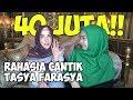 Tasya Farasya Pakai Hijab Cantik Banget😻