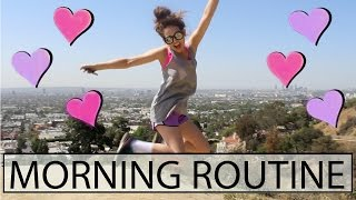 MY MORNING ROUTINE: SPRING 2015! mp3