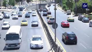 رفع أجور النقل العام 10% اعتبارا من يوم الأربعاء المقبل - (4-2-2018)
