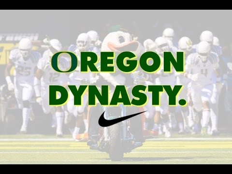 Oregon Ducks Football 2015-16 | Turn Up ᴴᴰ