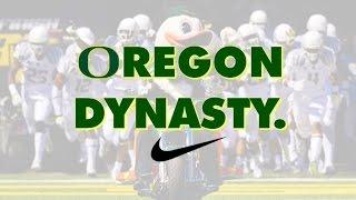 Oregon Ducks Football 2015-16 || Turn Up ||