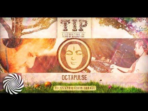 Octapulse Dj Set @ T.I.P Festival | April 2014