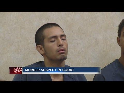 UPDATE: Teen arrested in July North Las Vegas homicide