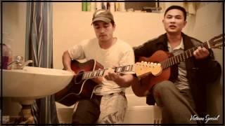 Jimmy Nguyen - Hoa Bang (cover)