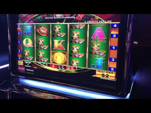 chip city slot machine