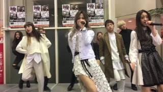 久しぶりに動画アップします(≧∇≦) 2017年2月25日ららぽーとTOKYO-BAY...