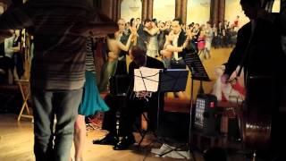 Argentine tango: Tito Castro Trio @ Triangulo - set 2 song 5