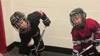 Hockey School day 1