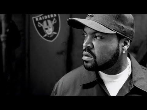 Ice Cube - Guns & Drugs (Ft. 2Pac & Tech N9ne)