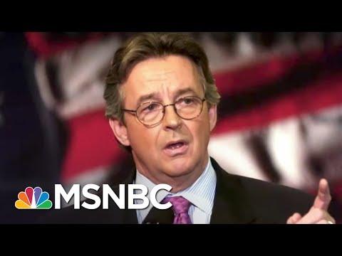 Republicans Already Working To Discredit President Donald Trump Russia Probe | Rachel Maddow | MSNBC