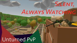 Hunting in Seattle | Unturned PvP