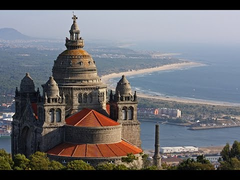 Um minuto a Viana do Castelo | HD