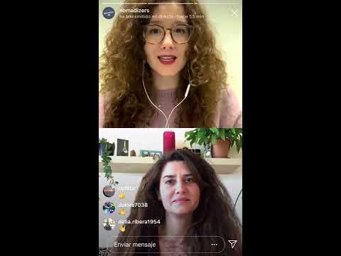 Entrevista Banco De Tiempo De Sants Con Nomadizers