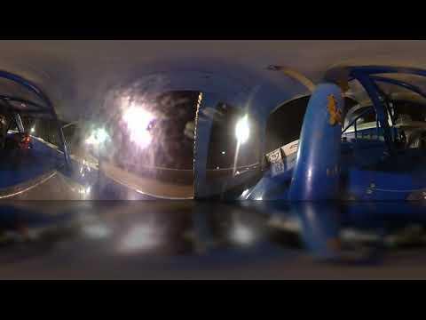 Tony Roush Feature Part 04 Ohio Valley speedway 2019