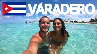 CARIBBEAN HEAVEN! VARADERO CUBA