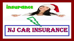 nj car insurance / Understanding New Jersey Automobile Insurance / Car Insurance