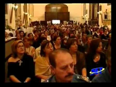 Calamonaci e la Festa di San Vincenzo Ferreri
